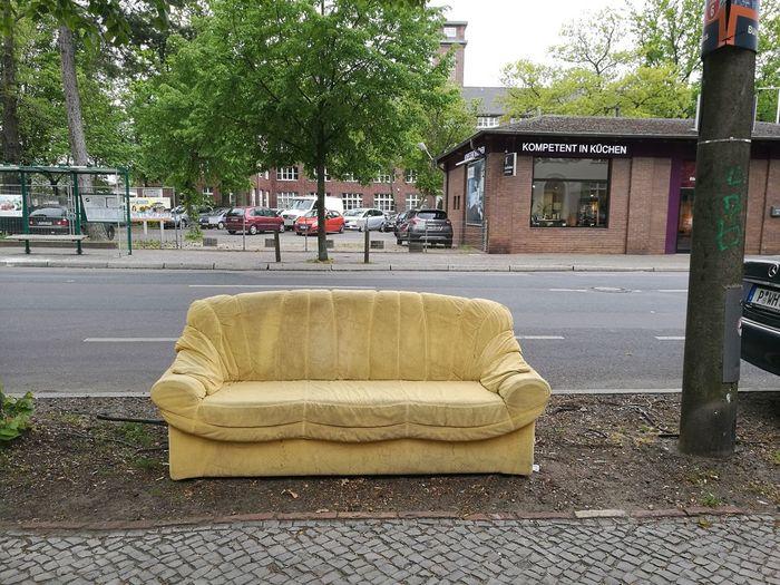 Wellcome Sofa