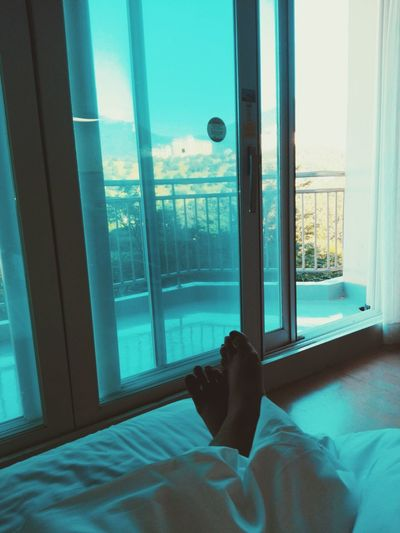 Water Bedroom Window Home Interior Sky Door
