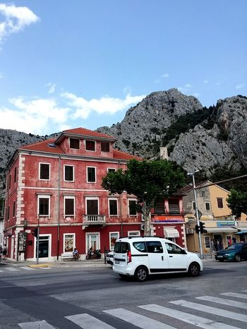 Home Oldtown City Croatia Holiday Architecture Sky Day City Naturephotography Photographer VSCO Phenomenal Summer Natural Photography Travel Destinations Tree Omis Time Live Travel Like #urbanana: The Urban Playground