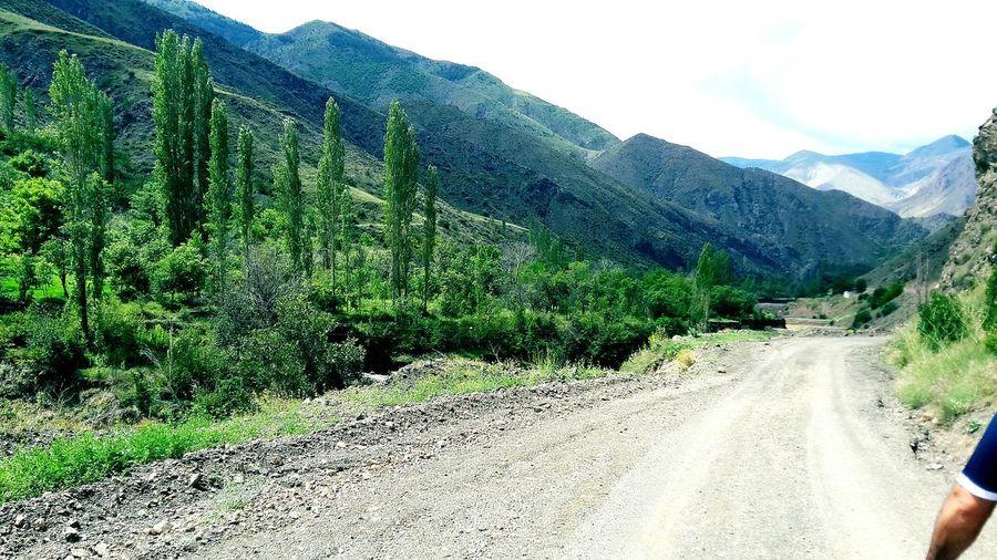 Köy Erzurum Suyatağı First Eyeem Photo