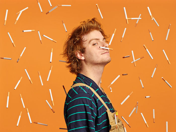 Mac Demarco ? Let's Makeout Sexymusic
