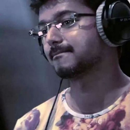 Jilla Jilla_fever Vijay Voiceofthalapathy vijayism wow his expression in kandangi making video downtoearth
