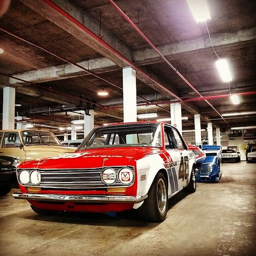 Datsun Br510