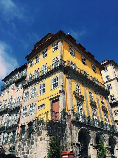 The Secret Spaces Porto portu Portugal