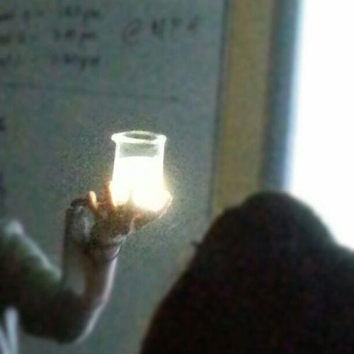Nofilter Chemclass Glowinthedark