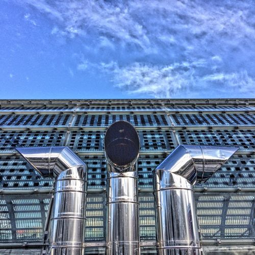 E3 Withyou Mllml Architecture Building Exterior Built Structure Sky Low Angle View Check This Out See What I See Architectural Feature Modern Geometric Shape EyeEm Eye4photography  Altro, Oltre Turin New Talent Dramatic Angles