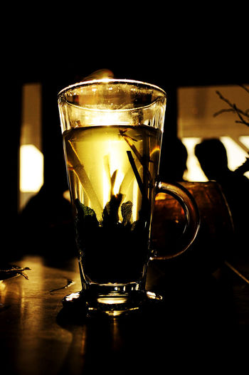 Fres Mint Tea Fresh Mint Tea Tea Drinks Drinking Refresh Eye4photography  Details Light And Shadow Water