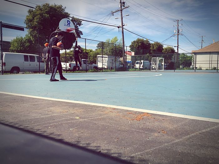 Bay Area Collection California Bay Area California Bay Bay Area, Ca Richmond, CA Go Outdoors Photo A Day Boys Playing Basketball Men Playing Basketball Basketball Game Here Belongs To Me