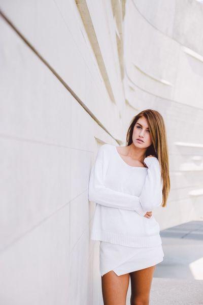 Good mornjng :) // Mitchellflores Dallas Model Beauty