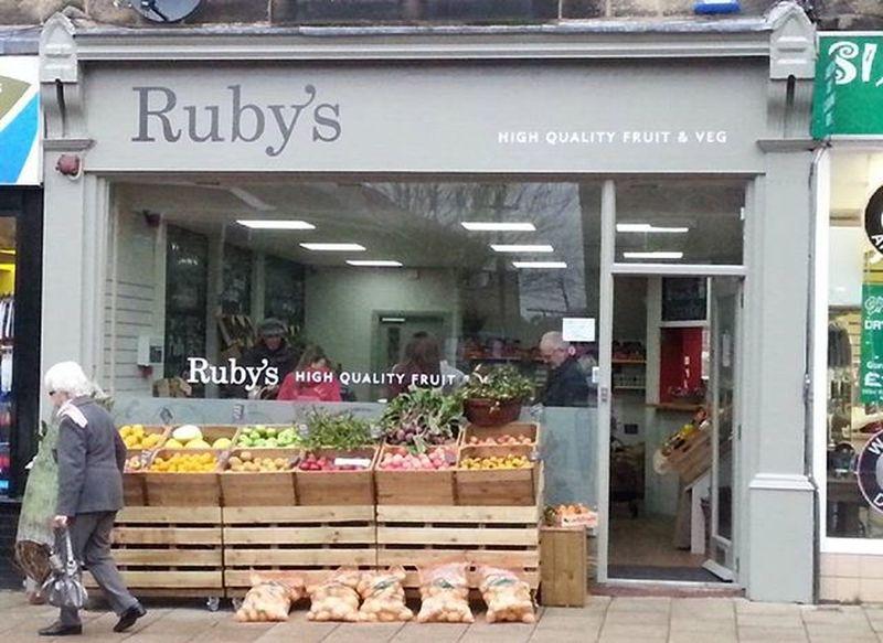 Rubys Fruitandveg Horsforth Smartphonephotography Leeds Leedslife Igers Igersleeds Ig_leeds Instagrammers @uk Uk Iloveleeds I_love_leeds