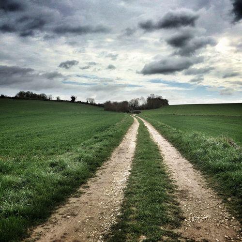 Endlessness Path