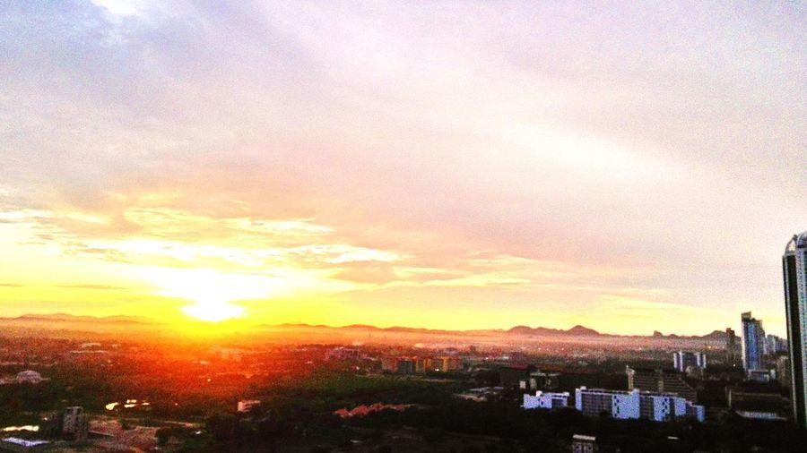 Доброе, доброе, доброе утро, Планета! First Eyeem Photo