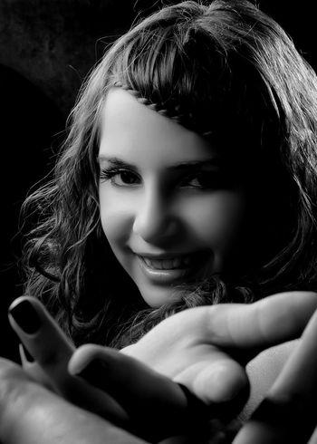 eskişehir imaj fotoğraf stüdyosu Girls Beauty Blackandwhite Model