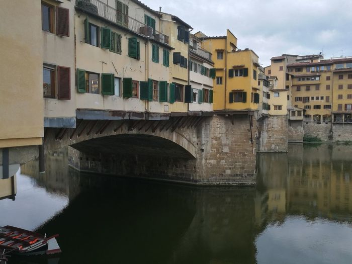 Ponte Vecchio Firenze Italy Tuscany Toscana Florence Italy Italian Culture Street City Street Ponte Vecchio Beautiful Photography