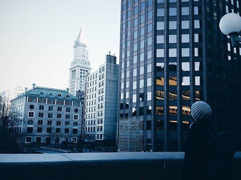 Downtown adventures Boston Downtown Adventures Cityscape Clocktower Saturdayafternoon  Gray Instacity Instagood Bostonsworld Bostondotcom Igersboston Igboston Iheartboston VSCO Vscocam Grammasters3
