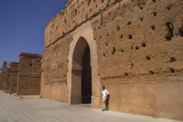 Morroco Marrakech Architecture History The Past Ancient Real People Old Ruin Tourism Ancient Civilization Travel Traveling EyeEm Best Shots EyeEm Best Edits