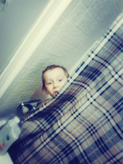 """He's 5 && Says """"i Need Privacy Dessy! Go Away"""""""