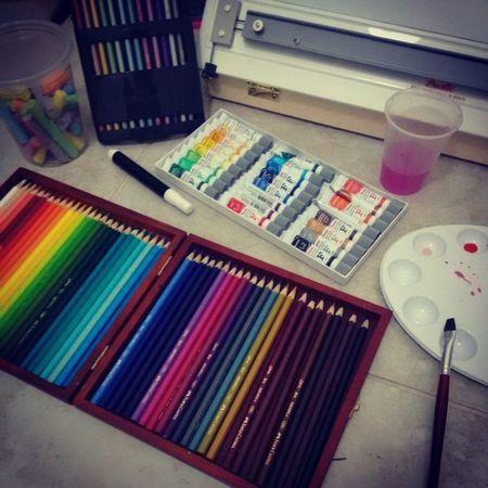 Art, Drawing, Creativity Aquarela Watercolor Artista
