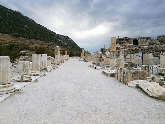 Helenistik Greek History Exciting Ephesus - Turkey Turkey Roman History Ephesus Ruins Ephesus Amazing View