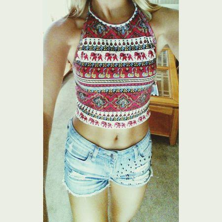 yesterday's outfittt