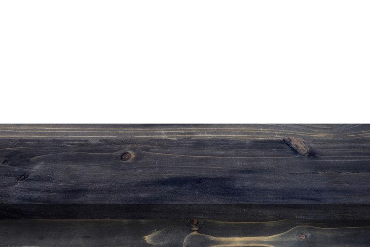 Empty wood