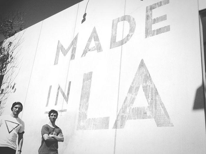 Cinema In Your Life Stifanibrothers Made In LA Made In Puglia  Los Angeles, California Twins The Portraitist - 2016 EyeEm Awards California Dreamin California Dreamin