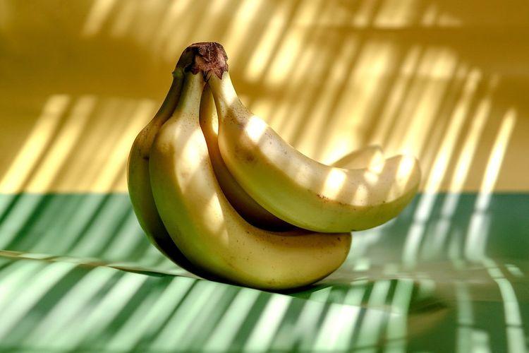 Bananas Banana No People Food And Drink Food Banana Tree Fruit Healthy Eating Freshness