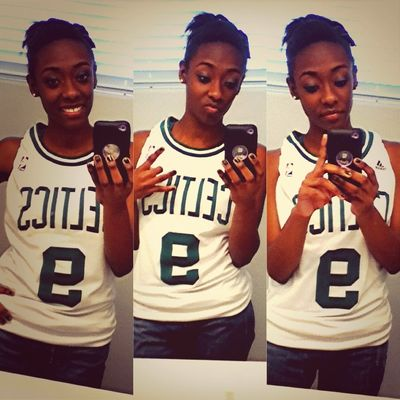 #CelticsNation