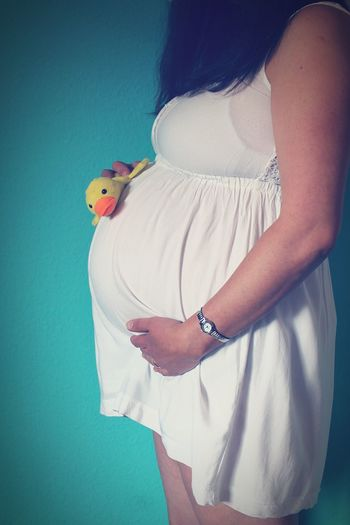 Vintage Pregnant Belly  Babybelly Pregnancy Waiting For You Maternity Shoot Beautiful Maternity Color Photography