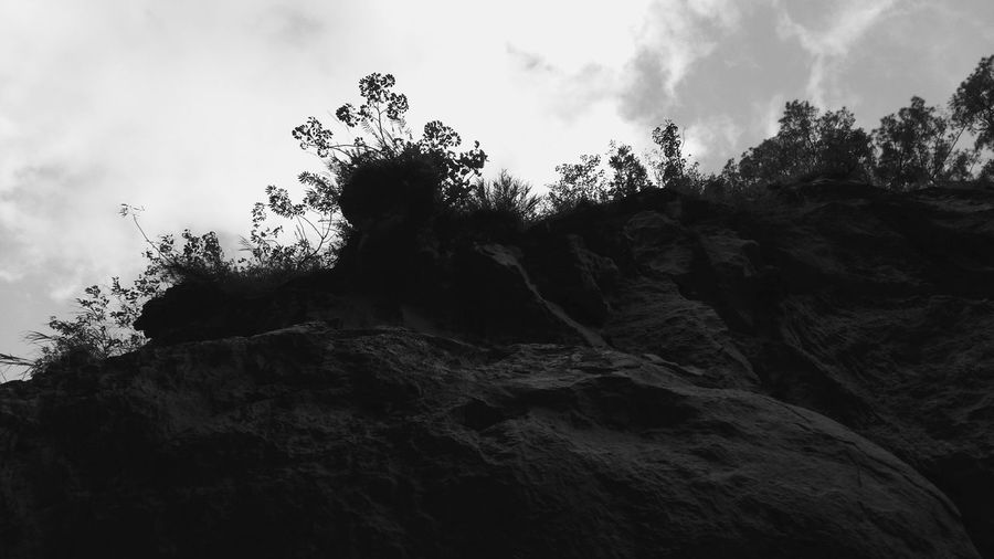 CliffArt Blackandwhite Photography