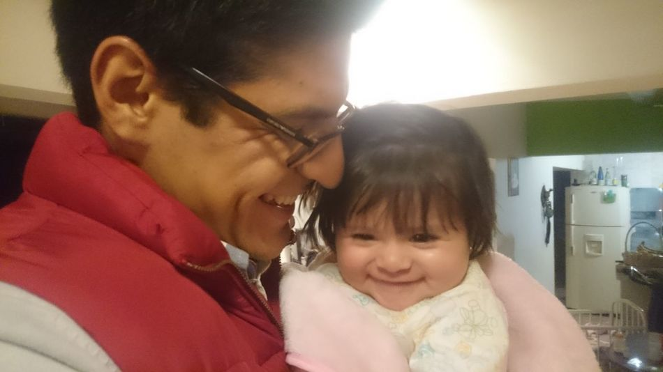 Mi Fadhila My Fadhila Child Togetherness Adult Family With One Child Girls Indoors  Females Smiling Childhood Bonding Domestic Life Daughter Happiness