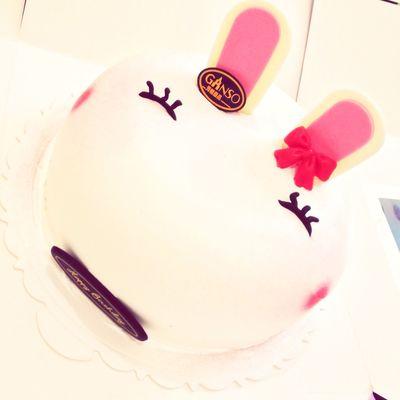 生日 Birthday Cake ?