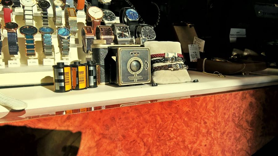 Old Vintage Camera Den Bosch Places You Must To See Watches⌚️ Hertogenbosch Beauty's