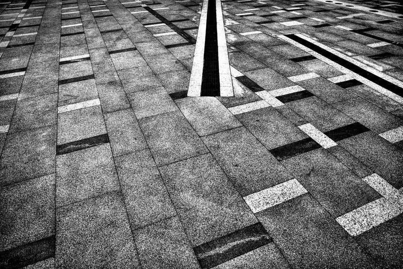 Code Sidewalk Abstract Angles And Lines City Code Conceptual Flooring Marking Minimalstyle Outdoors Pattern Shapes And Forms Street Symbol Test Pattern