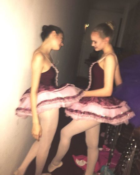 Dance Backstage Passion AboutLastNight