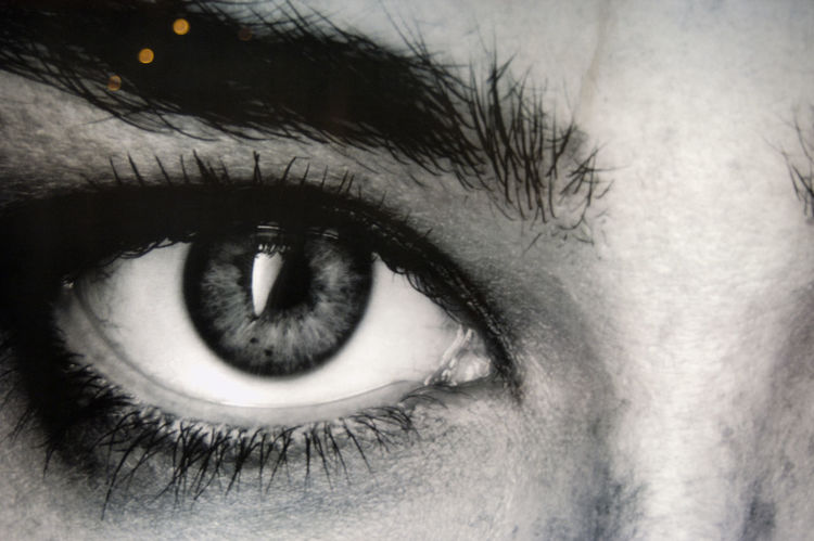 Eye Street Photography Advertisement Posters