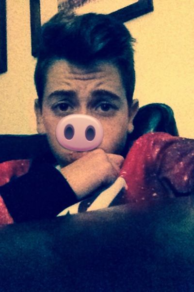 ?? Porco Oink