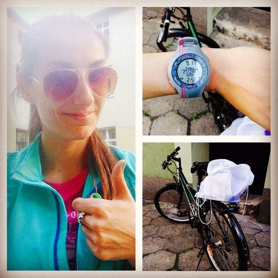 Workout Summer Sport Running Cycling Bike Runner Nike Happy People Run