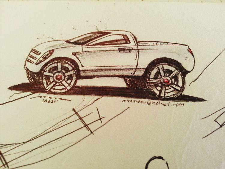 Supersporttruck. Cardesign Automobile Diseño Mexicano Cardesigner Autosuggestion Carsketch Pickuplines Today's Pickups