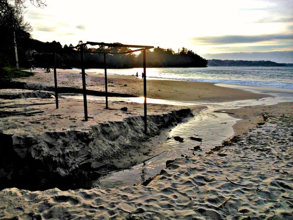 Beach Sand Water Sea Beauty In Nature EyeEm Taking Photos Galicia First Eyeem Photo Rias Baixas EyeEm Best Shots Getty Images Best Shots EyeEm The Week Of Eyeem Berbf BestofEyeEm Best Eyeem Pics Beautiful