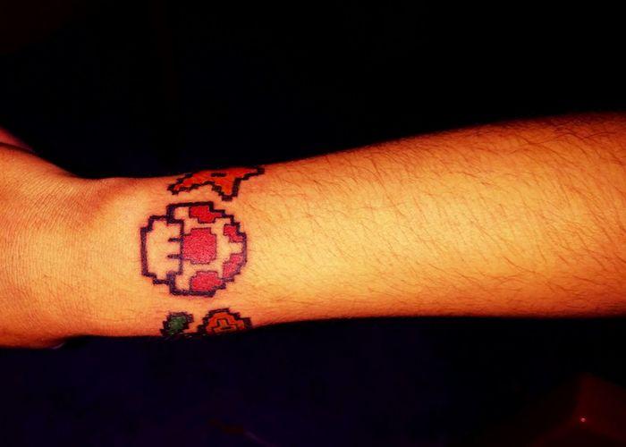 Tattoos Tatoo