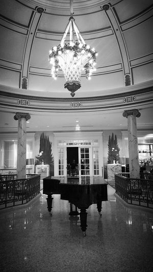 Laurel Court at The Fairmont Hotel San Francisco, California Fairmont Hotel The Fairmont Hotel Tea Time High Tea San Francisco Black And White Photography