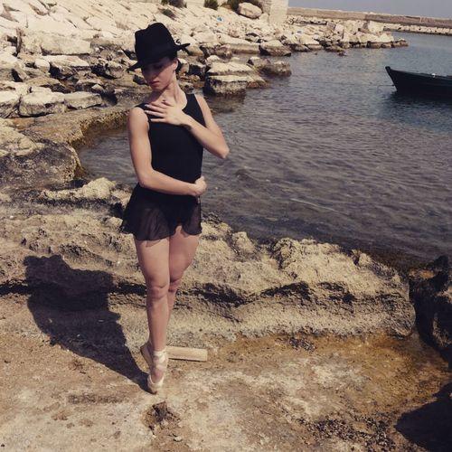 Www.lasinfoniadellabellezza.it Ballerine Dance Puglia Italy Salento Taranto