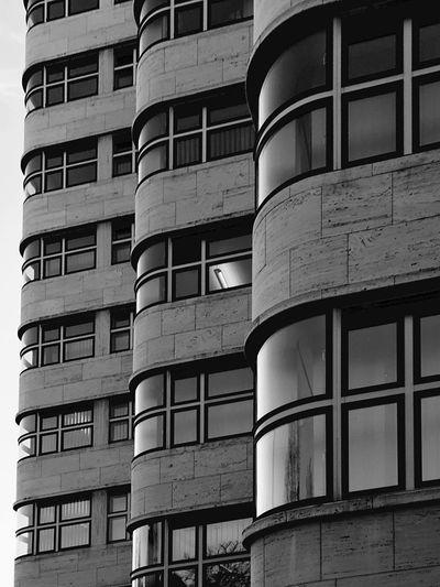 Bauhaus Archiv bauhaus Bauhaus Architecture Bauhaus Building Bauhaus Style Architecture Built Structure Modern Window Blackandwhite Travel City Tourism Travel Destinations Outdoors Berlin Berlin Photography Berliner Ansichten Black And White Friday first eyeem photo