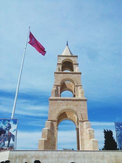 Gallipoli 1915 CANAKKALE Turkey Turkeycanakkale Turkobjektif Turkishflag