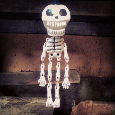 Skull Instagram InstaAsia Instamarinda Samarinda