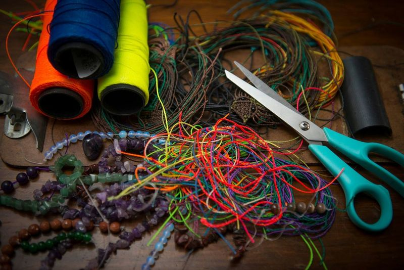 Fashion Hippie ✌ Craftsman OpenEdit Handmade Style Share Your Adventure Enjoying Life Artigianato Arts And Crafts