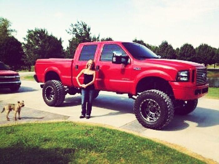 Dieses Truck(: