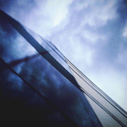 Window Relexing Sky Altura