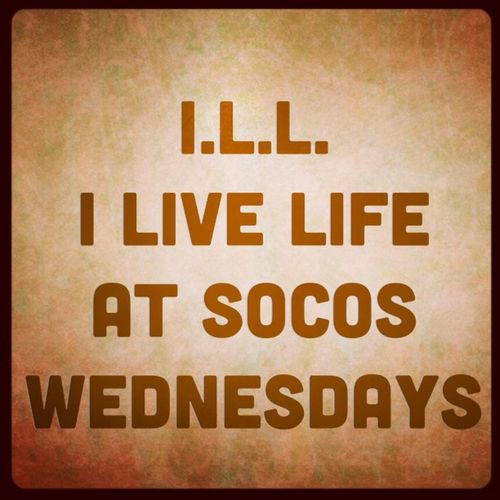 Ill Colorcap ILiveLife Socos scsu shu albertusmagnus wednesdays bar drinks hangout friends chill club classic obviously bethere